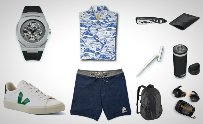 bets men's everyday carry items