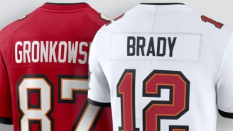 The 10 Best NFL Jerseys To Buy For The 2020 Season