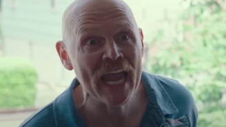 Bill Burr Deserves An Oscar For His Performance In This Deleted Scene From 'The King Of Staten Island'
