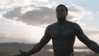 Marvel Studios Releases Heartfelt Tribute To The Late Chadwick Boseman