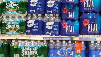 Here's What The Brand Of Bottled Water You Prefer Says About Who You Are As A Person