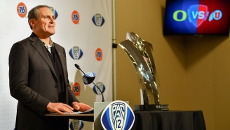 Pac-12 Has An Enormous Loan Program To Repay Schools Should The College Football Season Be Cancelled