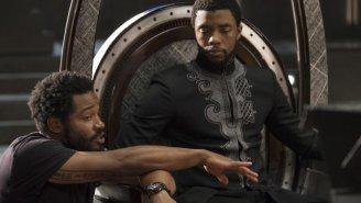 Read 'Black Panther' Director Ryan Coogler's Heartbreaking Statement On Chadwick Boseman's Passing