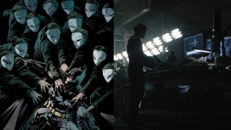 The Court Of Owls Could Be The REAL Villains Of 'The Batman': Here's Who They Are