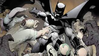 Iconic Dark Knight Stories To Read Ahead Of 'The Batman'