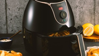 Join The Crux Kitchen Air Fryer Revolution And Start Eating Some Damn Good Food At Home