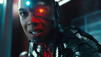 No Character Will Benefit From 'The Snyder Cut' More Than Cyborg
