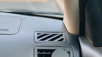 With drift's Vent Freshener, Your Car Will Never Again Reek Of Nastiness