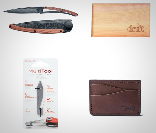 everyday carry items best daily accessories