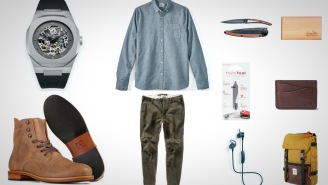 10 Random Everyday Carry Items For Living Your Best Life Right Now