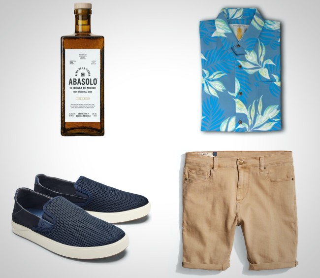 everyday carry essentials weekend must-haves