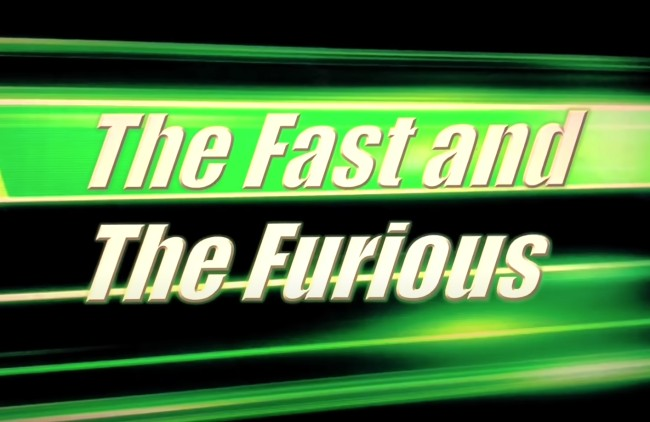 Fast and Furious Remake on Budget