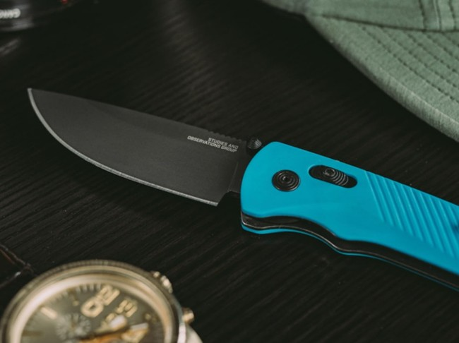 Sog Knives Flash AT for everyday carry