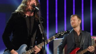 Ranking The 25 Best Foo Fighters Songs In Honor Of The 25 Years Dave Grohl's Legendary Band Has Spent Rocking Out
