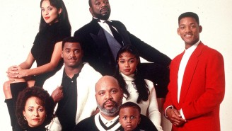 'The Fresh Prince Of Bel-Air' Is Being Rebooted… As A Drama?