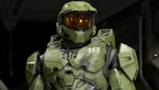 'Halo Infinite' Has Been Delayed Until 2021 And Will No Longer Be Released Alongside The Xbox Series X