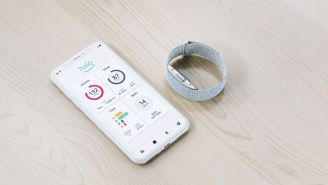 """Amazon's New Fitness Band Will Listen To Your """"Tone"""" And Tell You If You Sound Like A Jerk"""