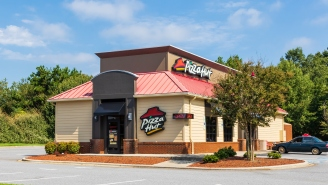 Pizza Hut, One Of America's Last Great Institutions, Is Closing Down Nearly 300 Stores After Massive Franchisee Goes Bankrupt