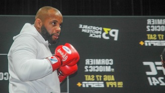 Will UFC 252 Really Be the Last Time We See Daniel Cormier Inside the Octagon?