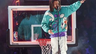 The Pistons Have Offered J. Cole An NBA Tryout At The Age Of 35 And I Guess Being Rich And Famous Has Some Perks After All