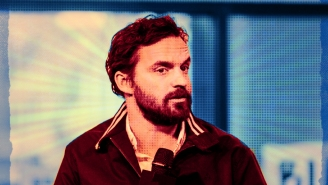 INTERVIEW: Jake Johnson, Hollywood's Leading 'I'd Love To Have A Beer With That Guy' Actor