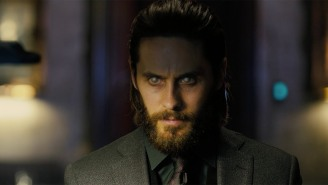 Jared Leto Tweets Then Deletes The Official Title Of His New 'Tron' Movie