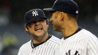 Former Yankees Pitcher Joba Chamberlain Says Fenway Ruined 'Sweet Caroline' For Him And The Song Haunts Him To This Day