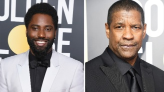 John David Washington Says He Would Lie About His Father's Identity To Get Acting Jobs