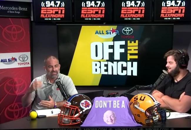 Off the Bench Radio