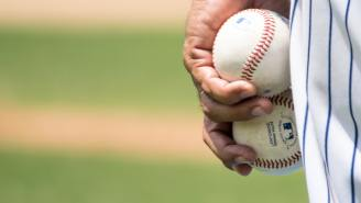 MLB Reportedly Pitched A 'Baseball Cup' Tourney With All 30 Pro And 120 Minor League Teams Competing For Eternal Glory