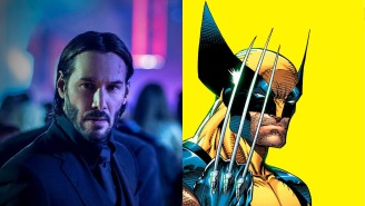 Keanu Reeves Wanted To Play Wolverine