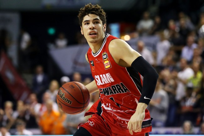 Anonymous NBA scout claims Lamelo Ball's a 'dangerous choice' in upcoming NBA Draft because his brother Lonzo was a bad shooter