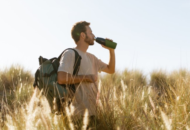 Larq Movement Terra Water Bottle