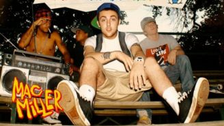 Two New, Never-Before-Heard Songs Have Been Added To Mac Miller's 'K.I.D.S.'