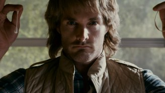 Will Forte Will Throw On His Iconic Vest And Mullet For A 'MacGruber' Series Set To Debut In 2021