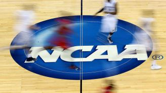 The NCAA Is Trying To Trademark 'Battle In The Bubble' As It Hints At How It May Handle March Madness This Season