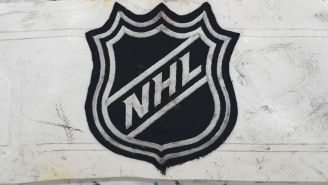 The NHL Is Postponing Thursday's Playoff Games After Catching Heat For Declining To Follow The Example Of Other Leagues