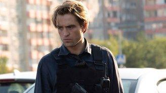 Robert Pattinson Describing 'Tenet' As Christopher Nolan On 'Steroids' Is Bad News For Our Brains