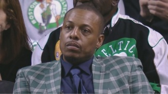 Paul Pierce Gets Mocked By NBA Fans After Saying LeBron James Doesn't Deserve To Be In GOAT Conversation If Lakers Don't Win NBA Championship