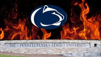 Twerk Offs And Bomb Threats—Penn State Is Off To A Roaring Start To The School Year