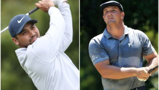 Jason Day Doesn't Think Bryson DeChambeau's Body Will Hold Up In The Long-Term