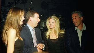 Reports Claim That Prince Andrew Allegedly Used Creepy Puppets Of Himself To Grope Victims At Jeff Epstein's House