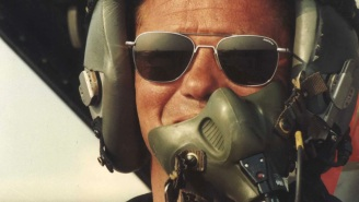 Randolph Engineering Sunglasses – Score Up To 60% Off Authentic Military Aviators In End Of Summer Sale