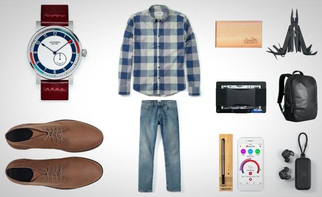 random everyday carry essential items