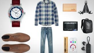 10 Random Everyday Carry Essentials For Living Your Best Life