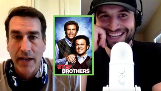Rob Riggle Says 'Step Brothers' Has Enough Bonus Footage To Make 'Step Brothers 2'