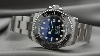 Here's Why Fake Rolexes Are Nearly Identical To Their Originals And Why They're Anything But Cheap