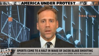 Max Kellerman Says SEC Fans Are 'Immune To Facts, Easy To Propagandize'