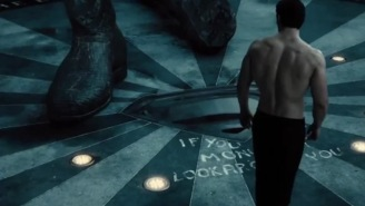 A New Teaser For 'The Snyder Cut' Is Here, Already Looks Better Than The Original 'Justice League'