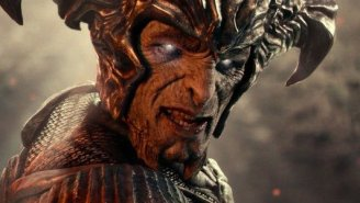 Zack Snyder Reveals The First-Look At Steppenwolf From The Snyder Cut Of 'Justice League'